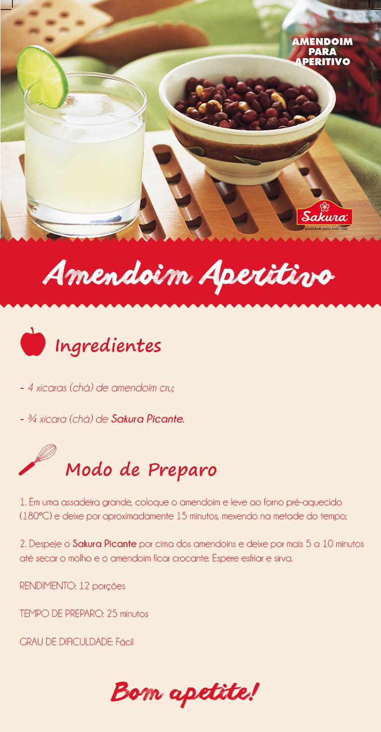 amendoim-aperitivo